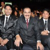 CID Galantry Awards at Taj Land''s End