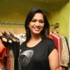 Guest Showcase her New Collection at Cypress in Khar