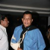 "Bollywood actor Mithun Chakraborty at the screening of ""Veer"""