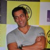"Bollywood actor Salman Khan at the promotional event of ""Gold''s Gym and Veer Strength Challenge"""