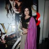 """Veer"" actress Zarine Khan at the screening of her movie"