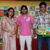 Sharman Joshi and Vatsal Seth at Radio City audio book launch - City of Tales at Hobby Ideas, Mahalaxmi