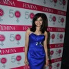 Prachi Desai at Femina 50 Most Beautiful Women Celebrations at ITC Hotel, Mumbai