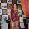 "Serial ""Behenein"" promotional event with sangeet of character Purva at Taj Lands End"