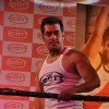 Salman Khan lunches Dixcy Scott innerwear at Mehboob studios