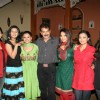 Star Plus Char Behnein special screening bash in Goregaon