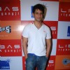 "Bollywood actor Sharman Joshi at the promotional event of his upcoming movie ""Toh Bat Pakki"" at Riyaz Ganji store in Juhu, Mumbai"