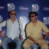 Vinay Pathak at The Blue Mug play press meet