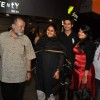 Bollywood actor Pankaj Kapoor at Shahid Kapoor''s suprise birthday bash at Escobar