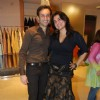 Teen Patti star cast and other celebs at Aza Men wedding showcase for Men