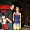 "Special screening of movie ""Teen Patti"" at Cinemax"