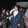 Prateik Babbar at filmfare red carpet