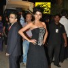 Sherlyn Chopra at filmfare red carpet