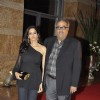 Boney Kapoor and his wife Sridevi at Ambani''s Big pictures bash at Grand Hyatt