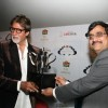 Amitabh Bachchan recieves Taj Tareef Award at Cinemax Mumbai