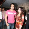 Aashish Chaudhry at Manik Soni''s birthday bash at Kino''s Cottage