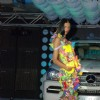 Model at Mercedez Benz Facination colelction by Manish Arora