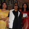 Kavita Krishnamurthy and Ravindra Jain Launches Ritu Johri''s Album Bengangi at Hotel Sea Princess
