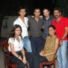 Star cast of Love Sex Dhoka at a special media screening, Ketnav