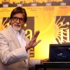 Bollywood actor Amitabh Bachchan inaugurates the IIFA Voting Weekend 2010 at JW Marriott in Juhu