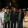 Sailor Today Awards with Vivek Oberoi at Lalit Hotel