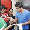 Reebok My Name Is Khan online contest winners get to meet SRK and win Reebok MNIK merchandise
