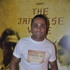 Rahul Bose at The Japanese Wife Media meet, Cinemax in Mumbai, on Tuesday afternoon