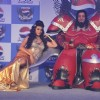 Ranbir and Sanjay Dutt and Jacqueline unveil Pepsi Game