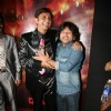 "Kailash Kher with Sukhwinder Singh''s debut film ""Kuchh Kariye"" music launch at Novotel"
