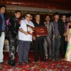 "Subhash Ghai with Sukhwinder Singh''s debut film ""Kuchh Kariye"" music launch at Novotel"
