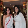 Sridevi graces Maheka Mirpuri''s Summer white collection launch at Prabhadevi Mumbai, Tuesday Night