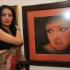 Celina Jaitley grace Egyptian Diplomat''s bollywood Exhibition at Nehru Centre, Mumbai, Tuesday Night