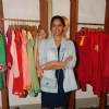 Ahana Deol at Fuel summer collection preview at Fuel, Chowpatty