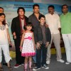 "Child actor Darsheel Safari t the press meet of film ""Bumm Bum Bole"" at Phoenix Mall"