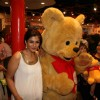 Bollywood actress Raveena Tandon at Hamleys toy store launch at Phoenix Mall
