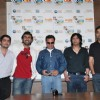 "Bollywood actor Gulshan Grover at the music launch of movie ""Virsa"" at Times Music office"