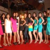 Sushmita Sen at Miss Universe India Mumbai round at Infiniti Mall