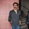 Guest at Arbaaz Khan launches Bharatt N Dorris Fashion Week at St Andrews Auditorium