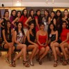Shahna Goswami with glam Miss India''s Tressmode Event at Tressmode, Phoneix Mills
