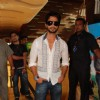Shahid Kapoor at ''Pathshala'' film promotion at Cibemax