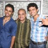 Music launch of 3-d animation film Bird Idol at Cinemax