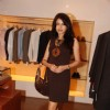 Bhagyashree at Karan Johar''s New Men''s Wear Collection, AZA in Mumbai