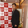 Karan Johar showcases his New Men''s Wear Collection, AZA in Mumbai