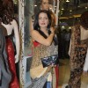 Celina Jaitley inaugurates Jashn Store at Corum Mall in Thane
