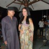 Bollywood actress Celina Jaitley at the pre launch bash of Kashish Queer Film Festival at Vie Lounge