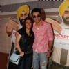 Ranbir Kapoor meets the Rocket Singh contest winners of contest2wincom at Yashraj Studios