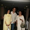 Tanuja, Rinkee and Tushar at Dignity Film festival at Ravindra Natya Mandir