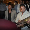 Bollywood actor Sanjay Dutt launches TK Palaces at JW Marriott