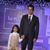 Ronit Roy on the ramp for BETI Show""