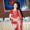TV actress Kunika at Bhojpuri Film Awards press meet at Andheri
